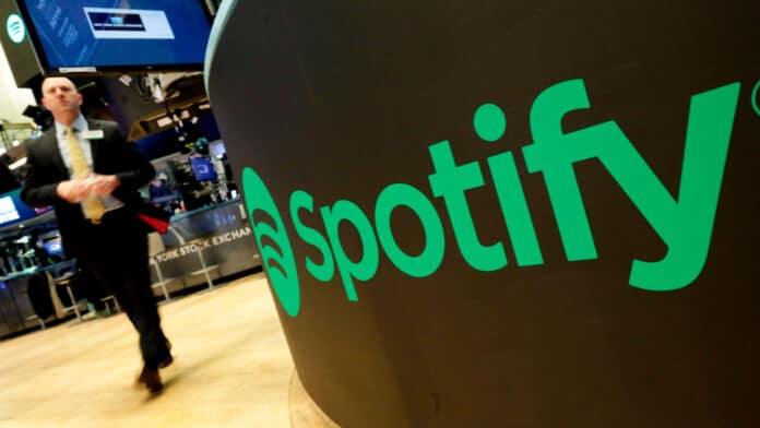 Spotify grave perdita
