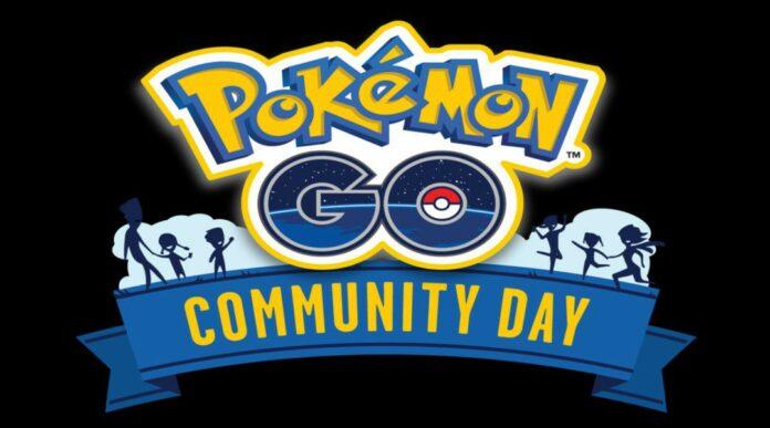 pokémon go community day aprile 2019
