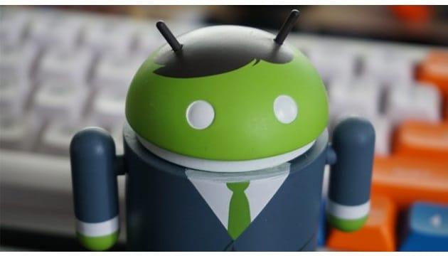 Android preferito a iOS dalle azienda americane