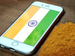 Apple Made in India iPhone 6S campagna