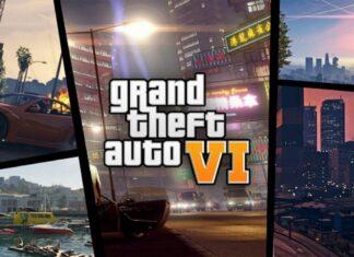 GTA 6 temporale su PlayStation 5