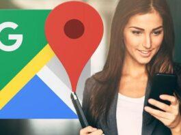 Google Maps autovelox in Italia