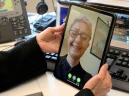 Houston Larry Williams II avvocato Apple causa bug FaceTime