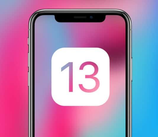 Incompatibilità iPhone iOS 13