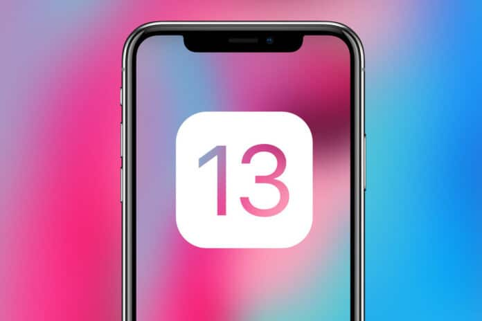 Incompatibilità iPhone iOS 13