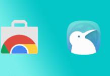Kiwi sparisce dal Google Play Store
