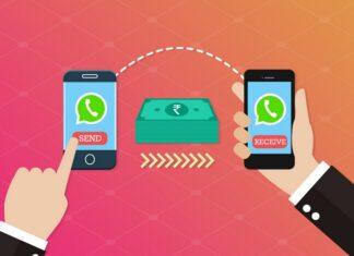 Mark Zuckerberg sistema di pagamento tramite Whatsapp