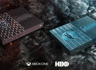 Microsoft omaggia Skin Game Of Thrones Xbox One S Digital