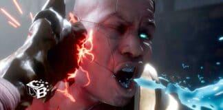 NetherRealm Studios 60 frame al secondo PC Mortal Kombat 11