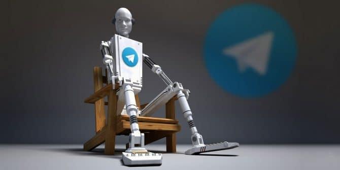 Nuovi bot Telegram meteo codice fiscale e massa corporea
