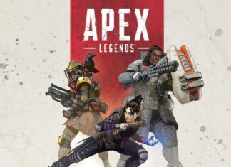 Porting Apex Legends iOS iPhone iPad