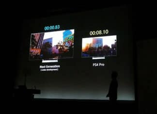 Sony IR Day 2019 video SSD Spiderman PS5