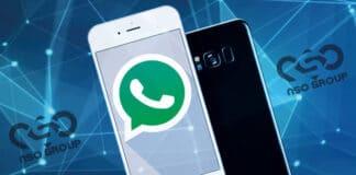 Spyware spionaggio virus Whatsapp Nso Group
