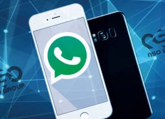 Spyware spionaggio virus Whatsapp Nso Group