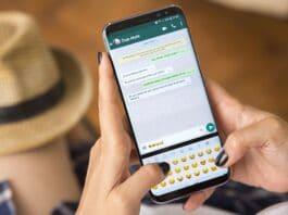 Whatsapp buongiorno virus fake news