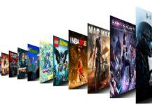 Xbox Game Pass sei titoli abbandonano 15 maggio 2019