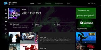 App Xbox supporto giochi 32 bit Windows 10