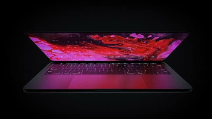 Apple MacBook 16'' caratteristiche Lin