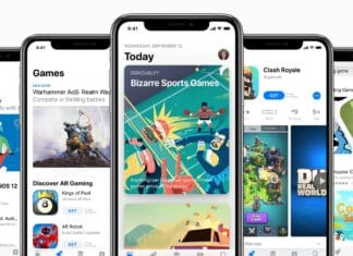 Apple aumenta limite download App Store iOS 200 MB