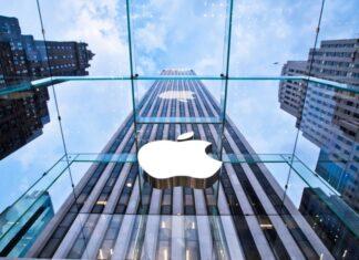 Apple calo vendite dati IDC