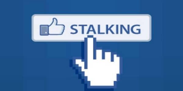 Facebook accusato di stalking digitale Jefferson Graham