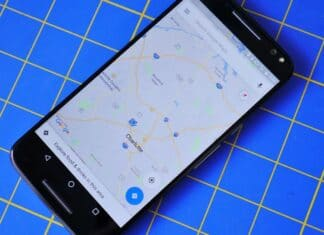Google Maps notifica Taxi allunga percorso