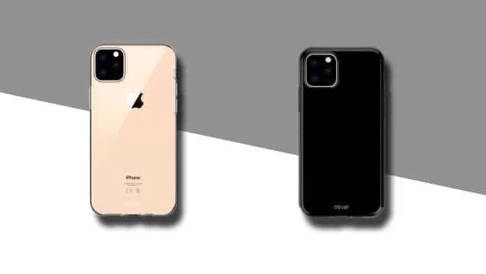 Immagini iPhone 11 Apple