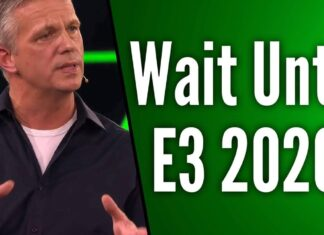 Matt Booty E3 2020 Microsoft Xbox