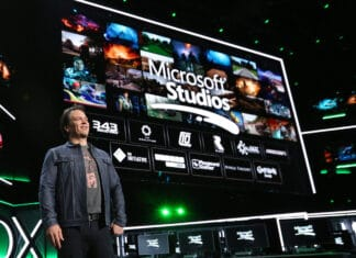 Microsoft Phil Spencer acquisisce Giappone