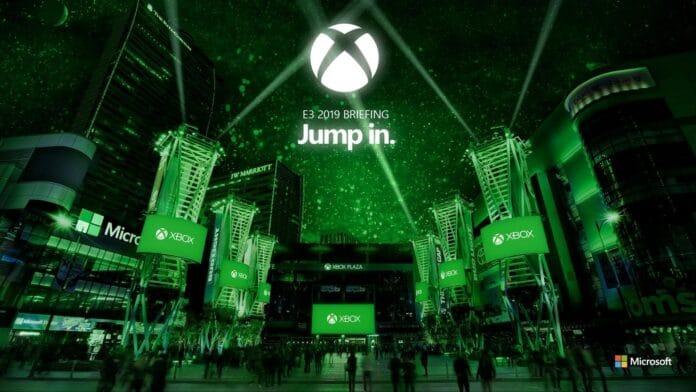 Microsoft qualcosa di nuovo E3 2019 teaser