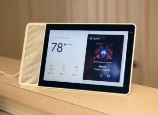 Netflix arriva sugli Smart Display Google Assistant