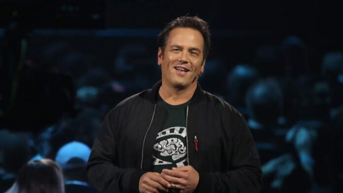 Phil Spencer E3 2019 assenza Sony