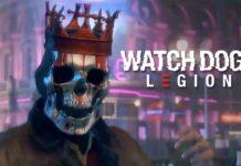 Politica Watch Dogs Legion