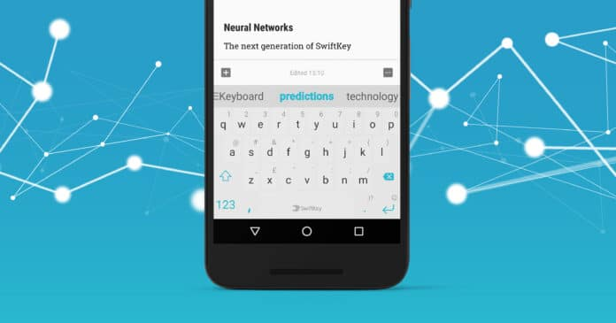 SwiftKey rischia il blocco Android, assenza policy Google