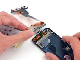 Valutazione iPod Touch 2019 iFixit