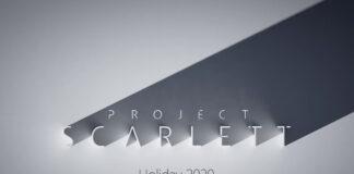 Xbox Scarlett Phil Spencer modelli Anaconda Lockhart