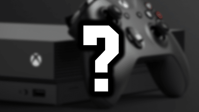 Xbox Scarlett titoli cross gen non esclusivi