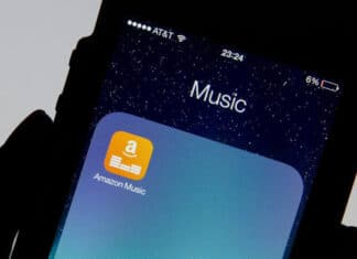 Amazon Music cresce del 70% secondo Financial Times