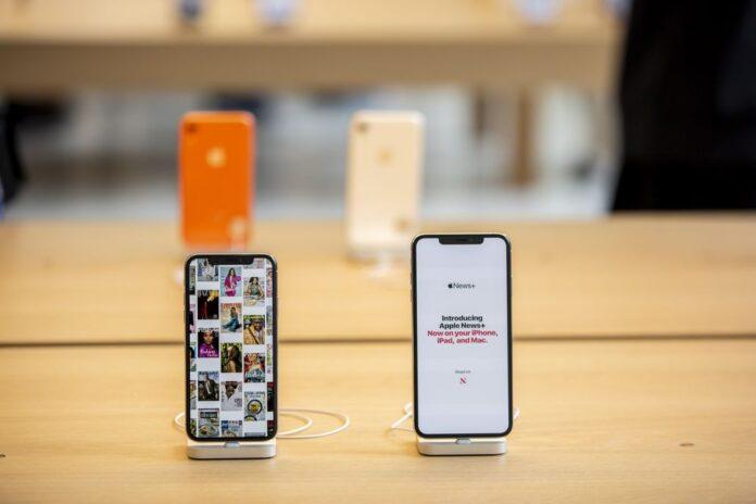 Apple analisti wedbush vendite stabili