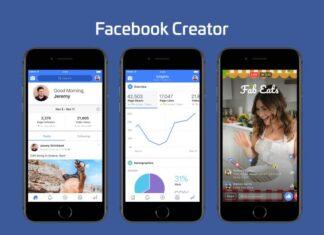Facebook monetizzazione content creator