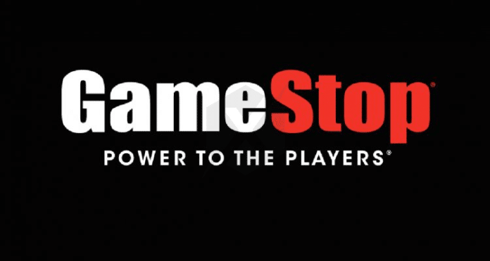 Frank Hamlin GameStop felicità disco ottico Xbox Scarlett PlayStation 5