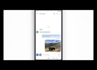 Google Assistant beta demo 2 I O 2019