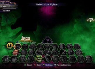Killer Instinct Definitive Edition personaggi bloccati Xbox Game Pass