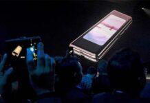 Samsung Galaxy Fold uscita settembre 2019