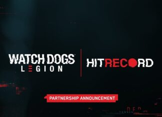 Watch Dogs Legion collaborazione HitRecord per colonna sonora