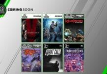 Xbox Game Pass titoli luglio 2019