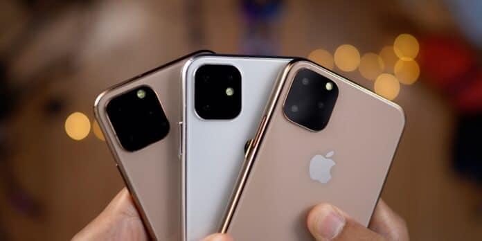 Apple data pre-ordine iPhone 11