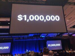 Apple ricompensa 1 milione di dollari bug