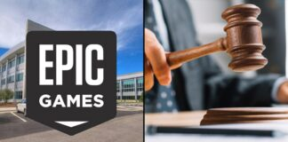 Class Action Epic Games Fortnite