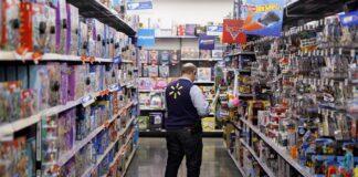 Comunicato ufficiale Walmart videogiochi violenti